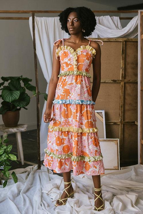 CELIAB - Dalia Dress