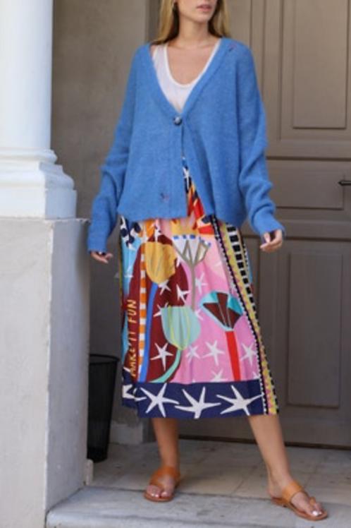 ME369 - Flower Fiesta Skirt