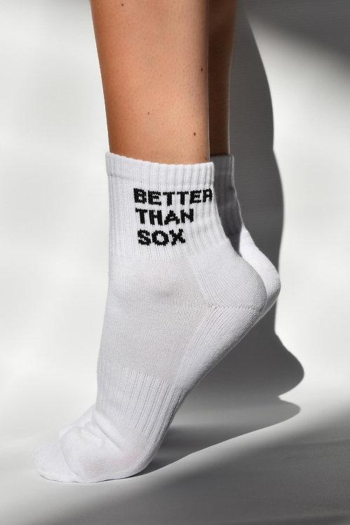 SOXYGEN - Better Than Sox Socks