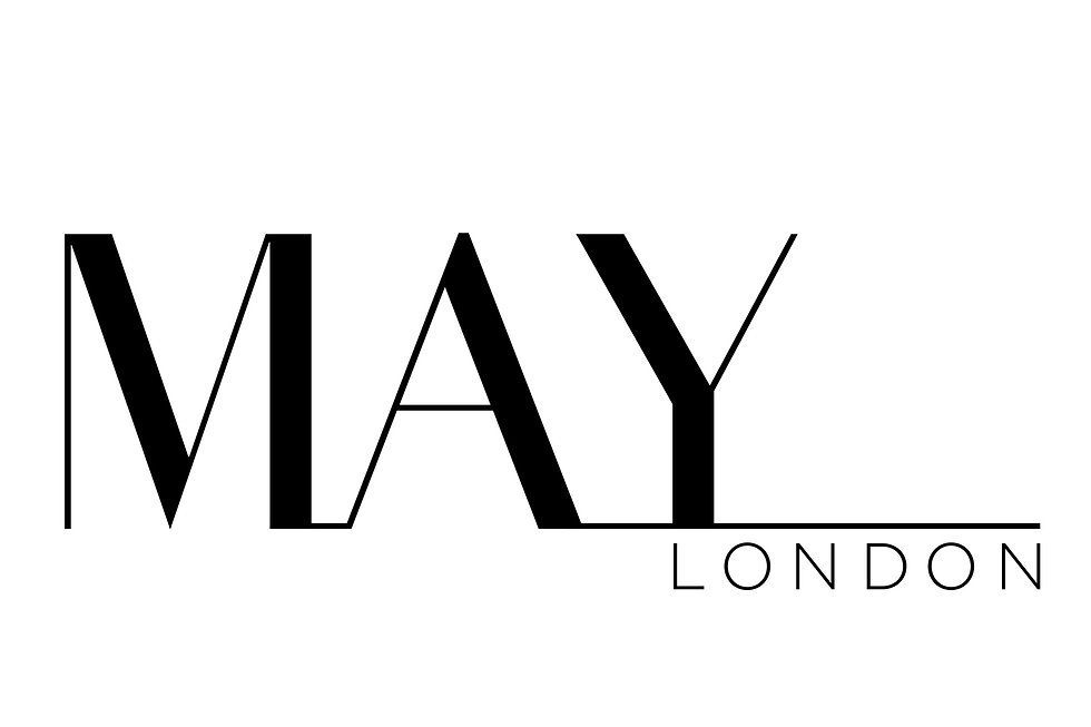MAY LONDON - Gift Voucher 25