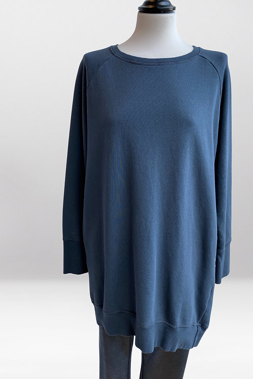 CROSSLEY - Trysil Longline Sweatshirt