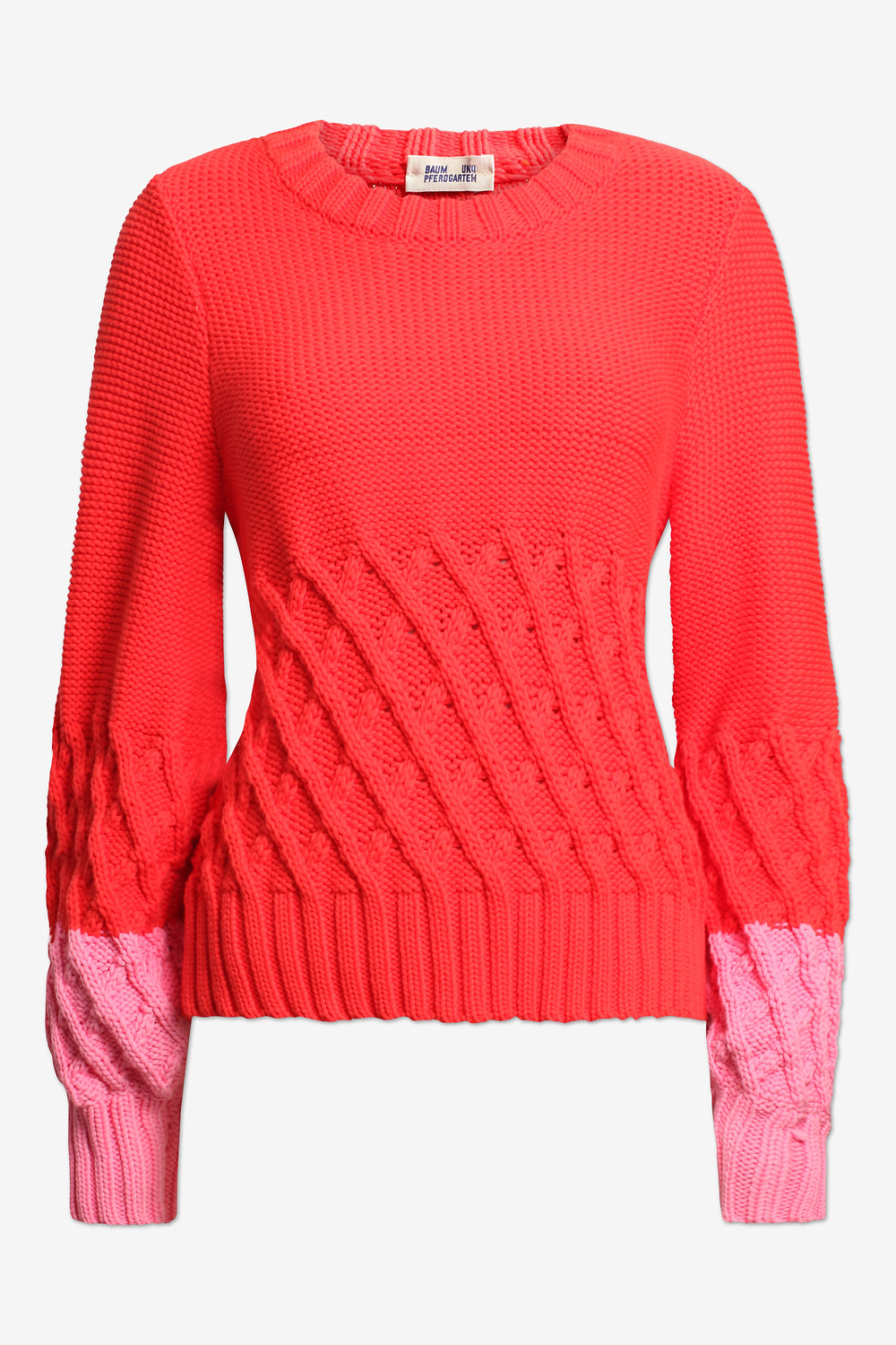 Cotton knits are so useful for the British summer time, perfect with turned up jeans or layered over dresses , you'll rock the fresh summer vibe!