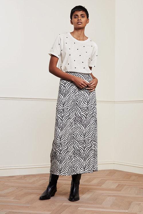 FABIENNE CHAPOT - String of Hearts Skirt