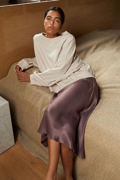 SECOND FEMALE - Debbie Oversized Sweatshirt