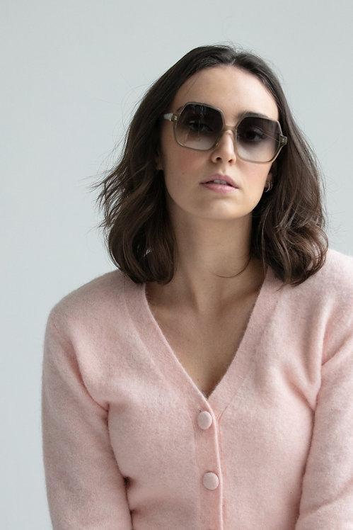 VOW LONDON - Juniper Crystal Sunglasses