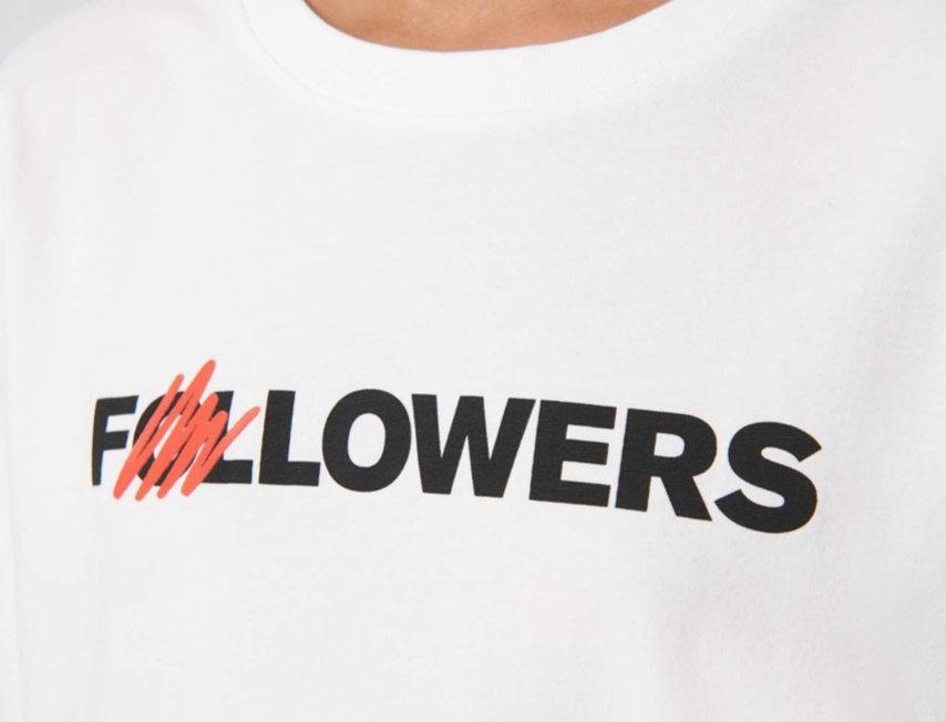 LOREAK MENDIAN - Followers T-Shirt