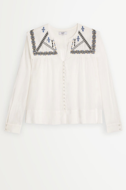 SUNCOO - Laura Blouse