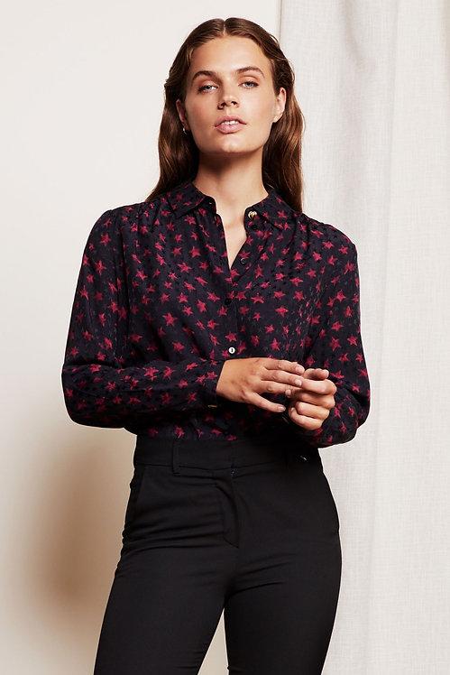 FABIENNE CHAPOT  - Mira Starry Shirt