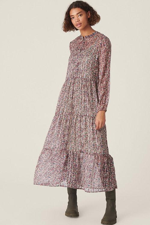 MOSS COPENHAGEN - Kaline Maxi Dress