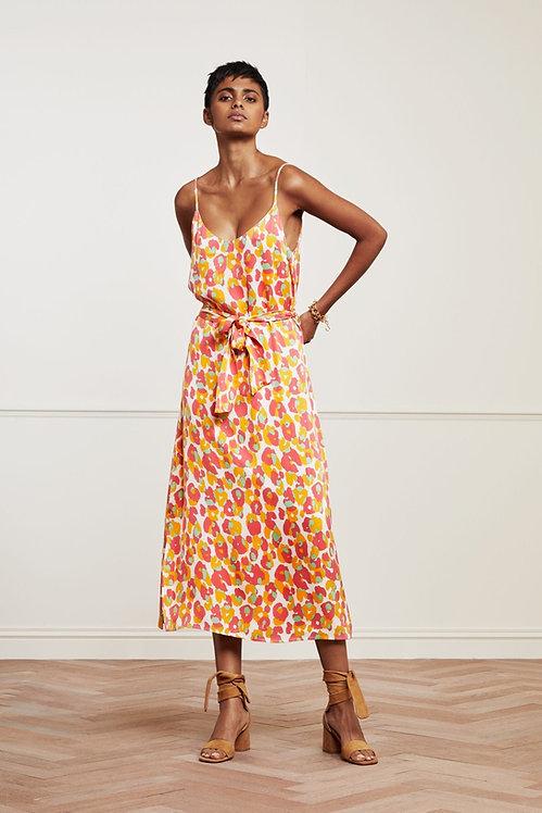 FABIENNE CHAPOT - Loopy Sunset Dress