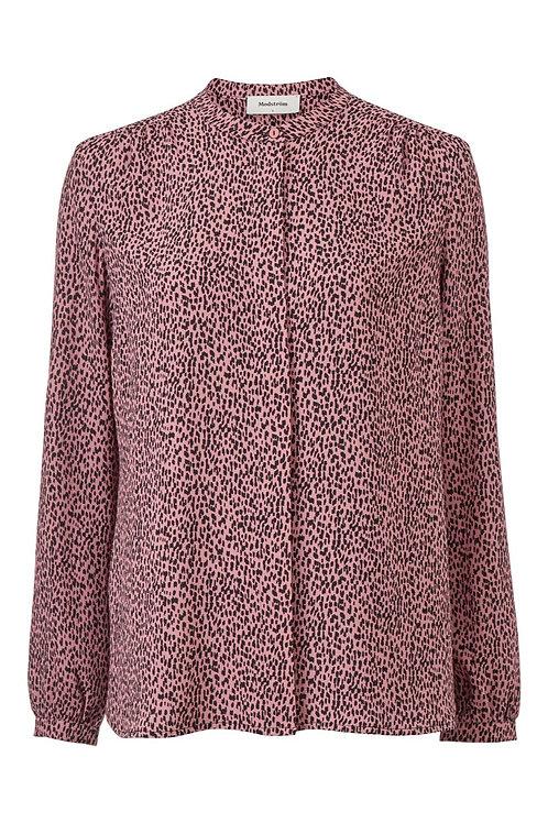 MODSTRØM - Rose Leo Dot Shirt