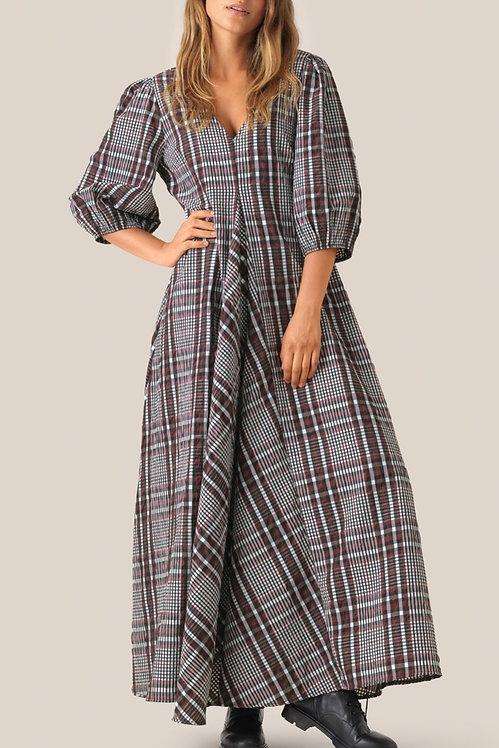 SECOND FEMALE - Emily Maxi Dress