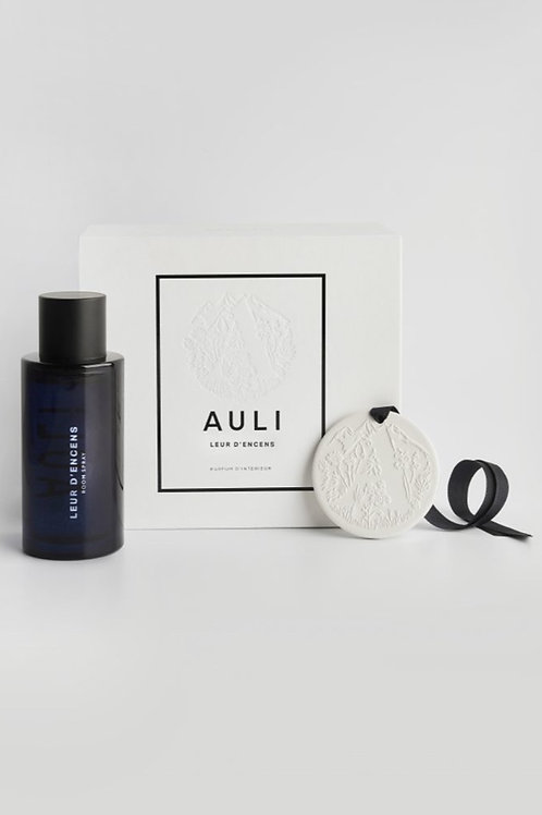 AULI LONDON - Leur D'Encens Room Spray & Ceramico