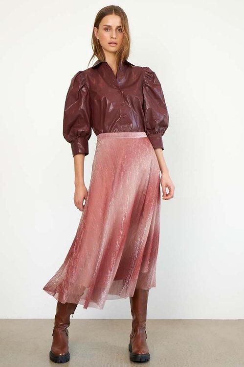 SECOND FEMALE - Ametrine Skirt