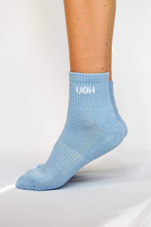 SOXYGEN - UGH Socks