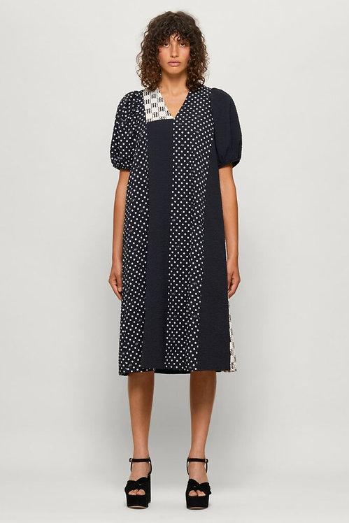 BAUM UND PFERDGARTEN - Azalia Dress