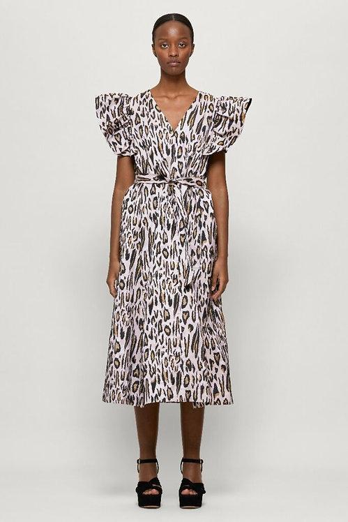 BAUM UND PFERDGARTEN - Addison Dress