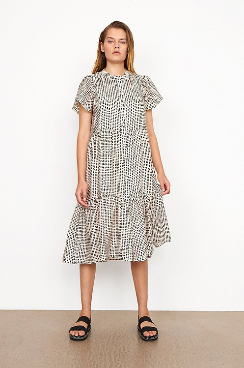 SECOND FEMALE - Hampshire Dress