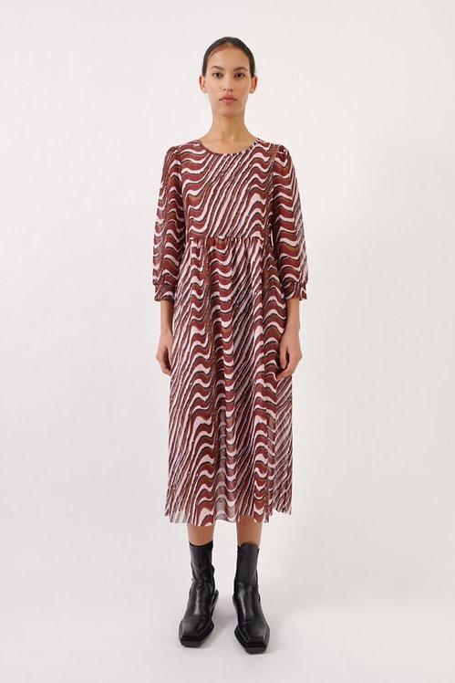 BAUM UND PFERDGARTEN - Juliani Wave Dress