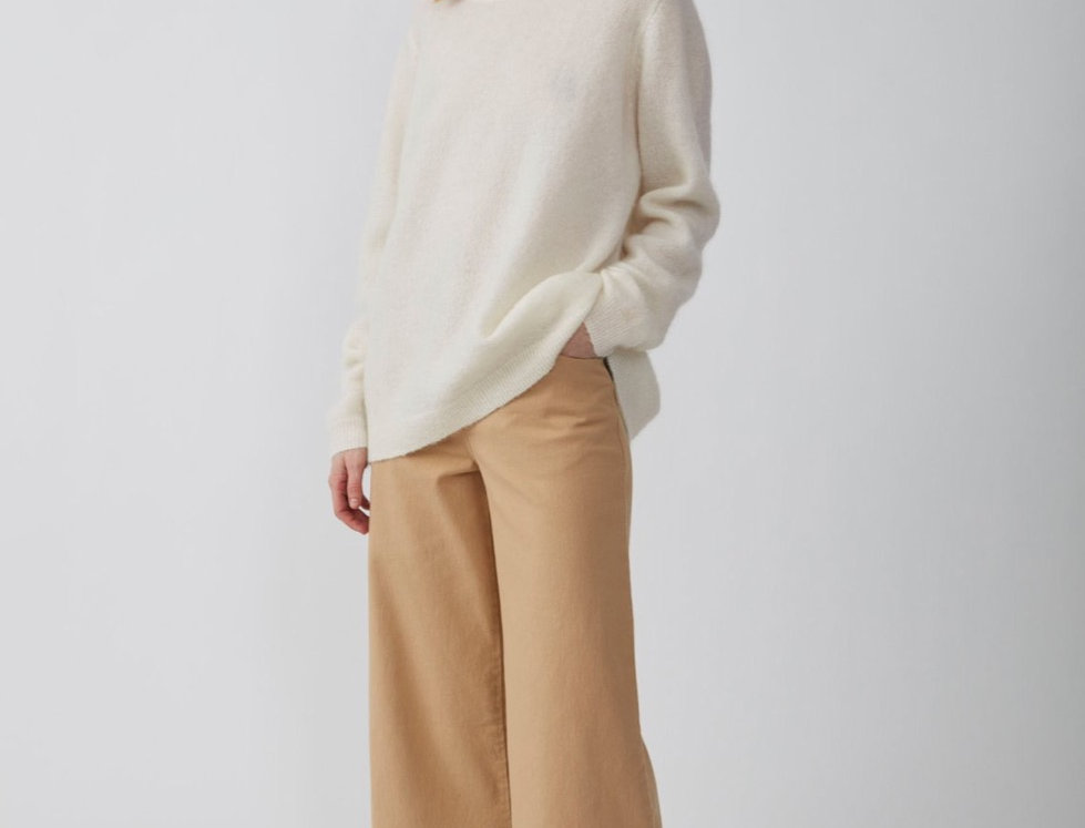JUST FEMALE - Code Knit