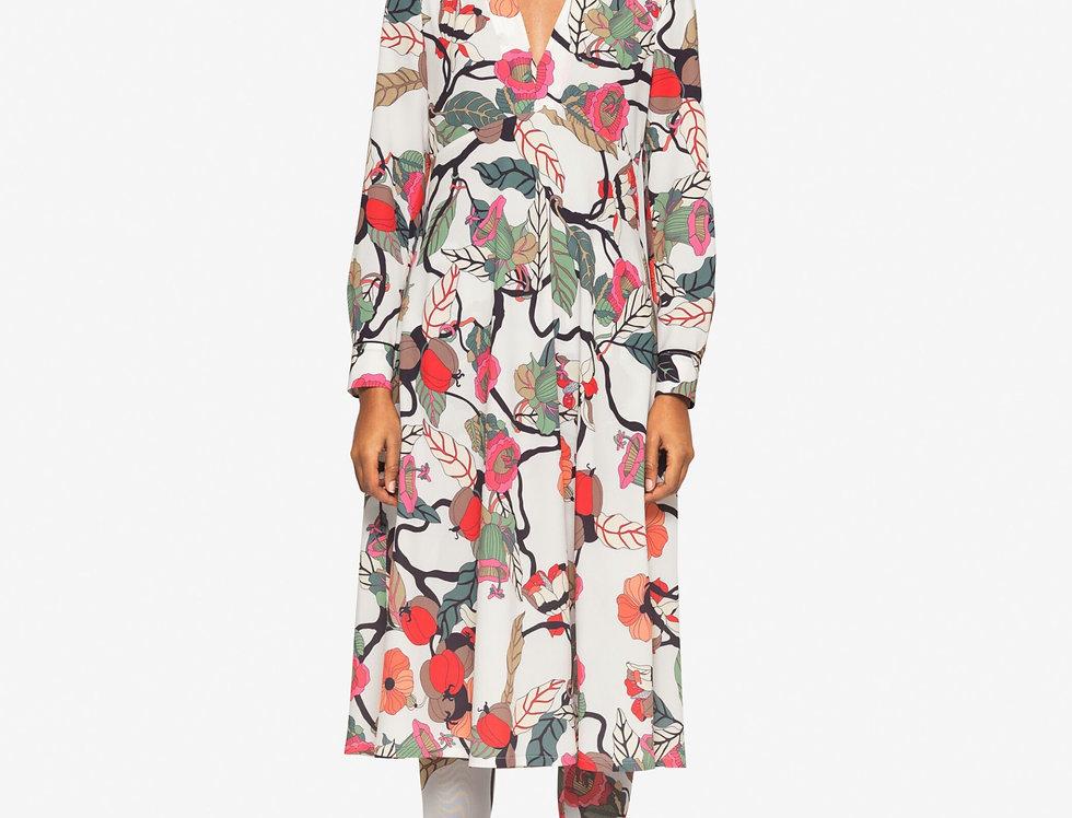 BAUM UND PFERDGARTEN - Aericka Dress