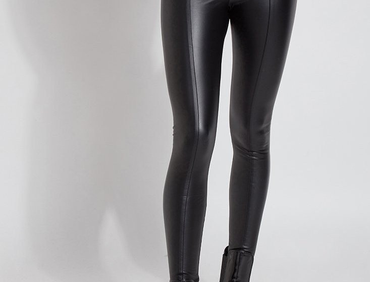 LYSSE - Vegan Leather Legging