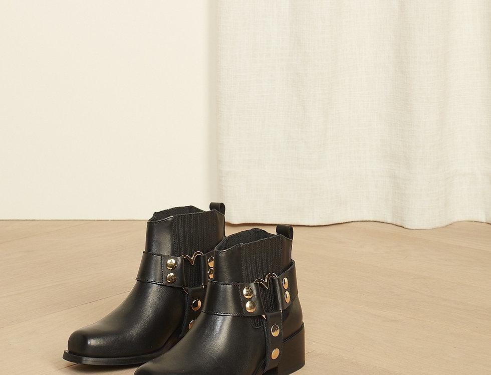 FABIENNE CHAPOT  - Angie Biker Boots