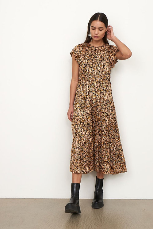 SECOND FEMALE - Dagmar Dress