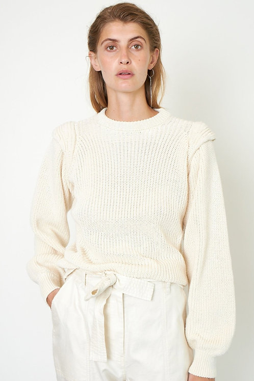 SECOND FEMALE - Amalia Sweater