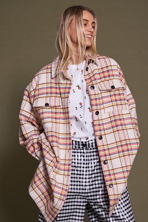 STELLA NOVA - Emmy Overshirt/Jacket