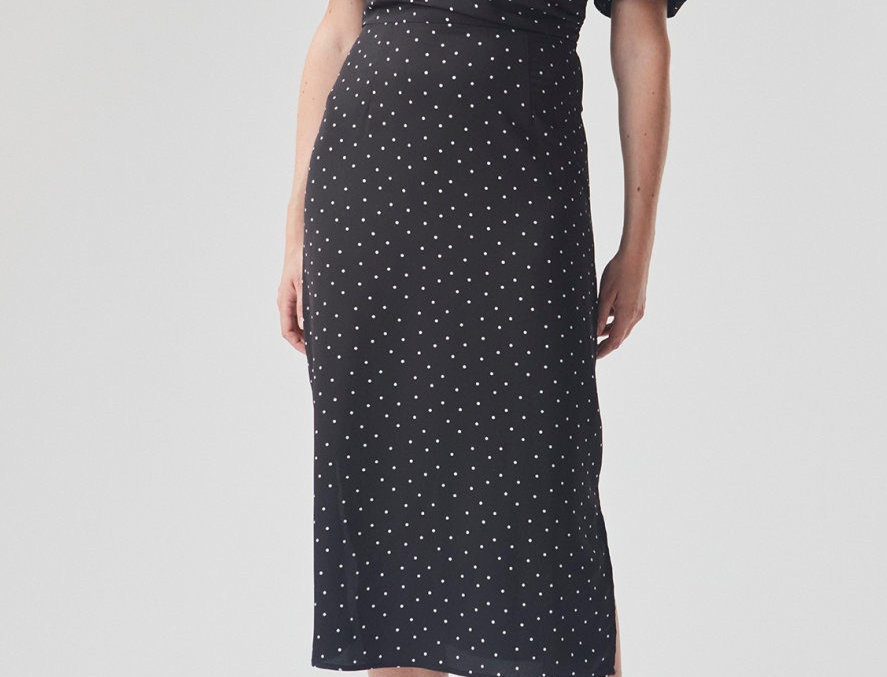 MODSTRØM  - Elvira Dress