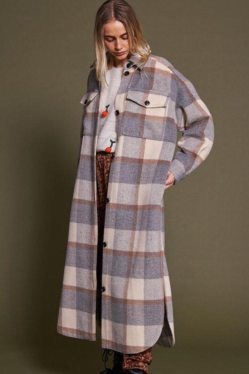 STELLA NOVA - Emmy Joe Coat