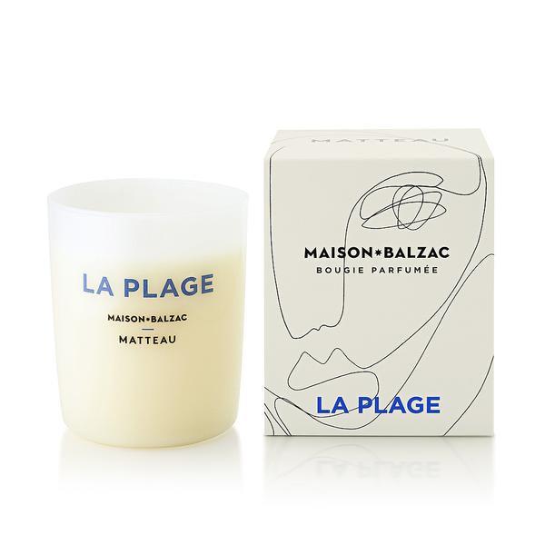 MAISON BALZAC - La Plage