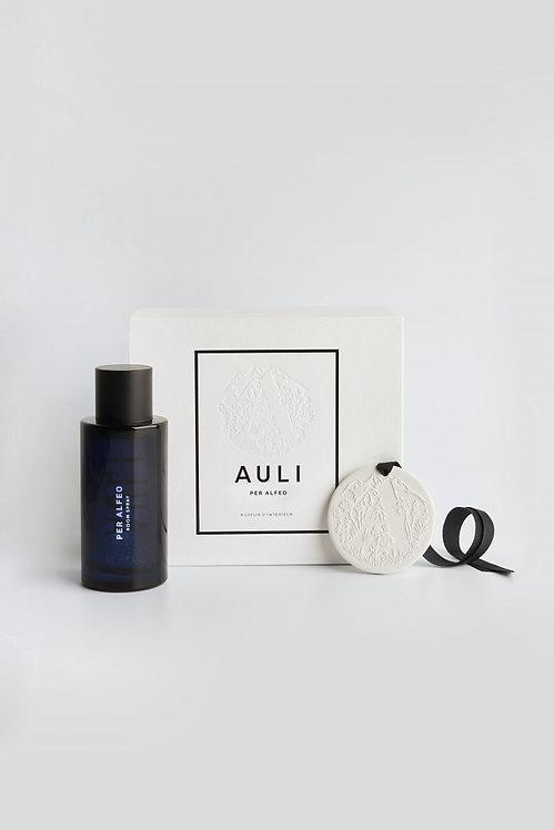 AULI LONDON - Per Alfeo Room Spray & Ceramico