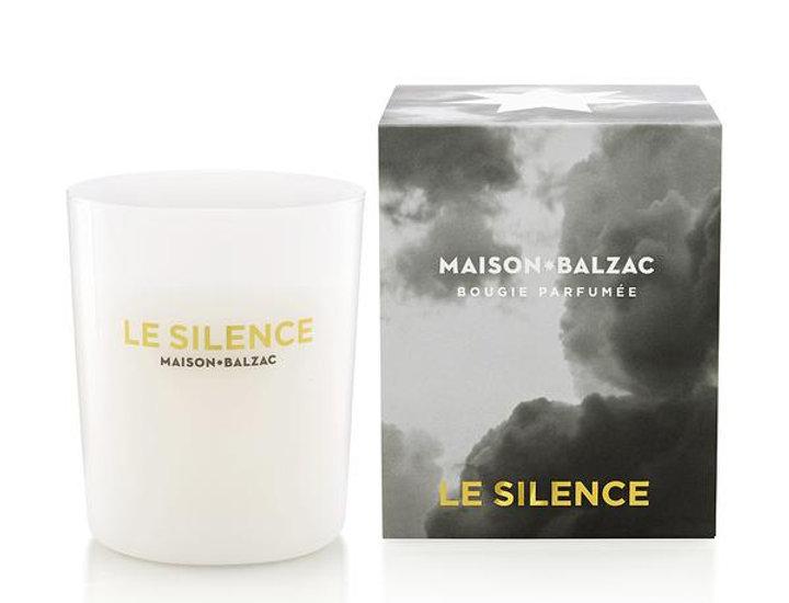 MAISON BALZAC - Le Silence