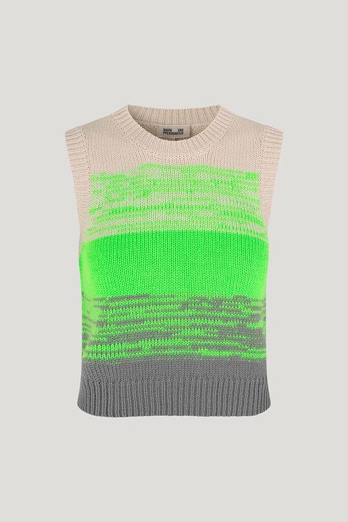 BAUM UND PFERDGARTEN - Ciella Knit Vest