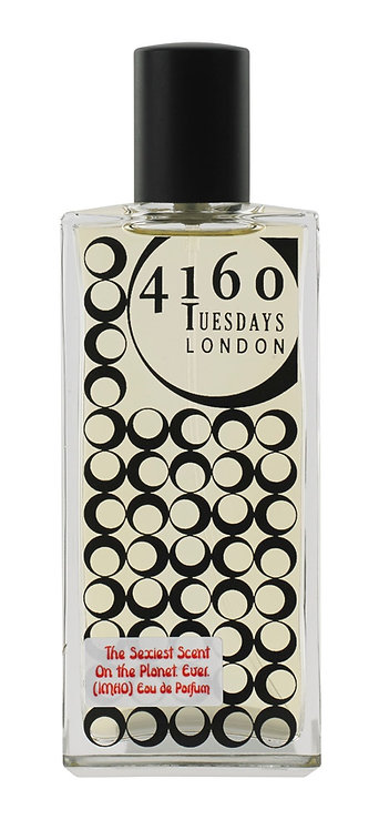 4160 TUESDAYS LONDON - The Sexiest Scent on the Planet. Ever. (IMHO)