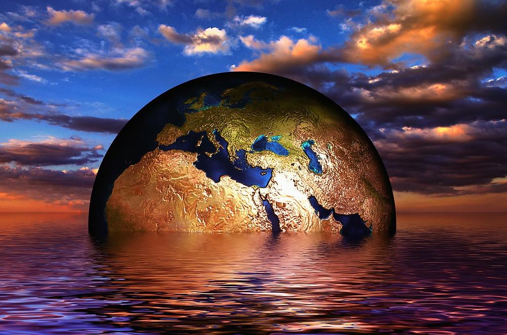 Klimawandel. Was steht da wirklich dahinter?