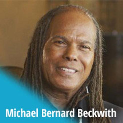 Bewusstseins-Kino / Dr. Michael Bernard Beckwith & Wergin