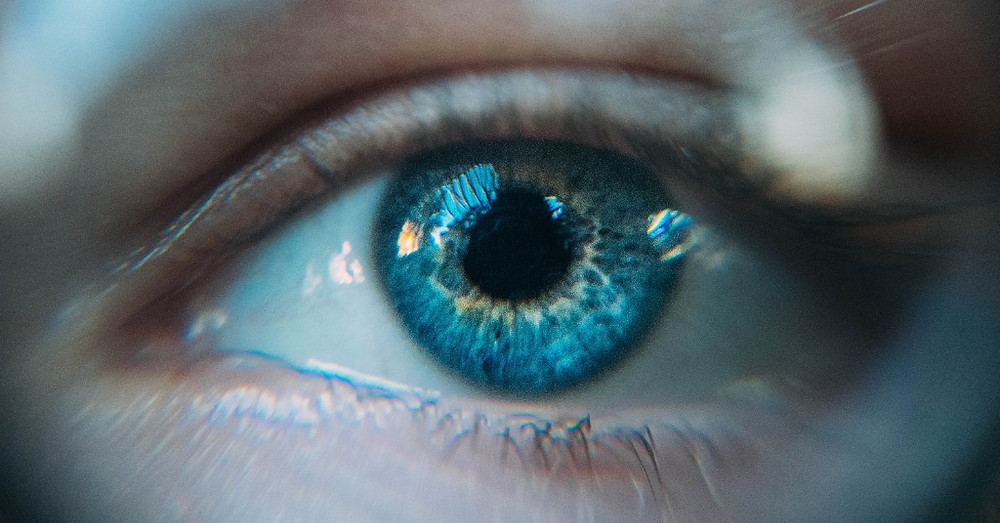 Bist du in Verbindung mit deiner Vision?