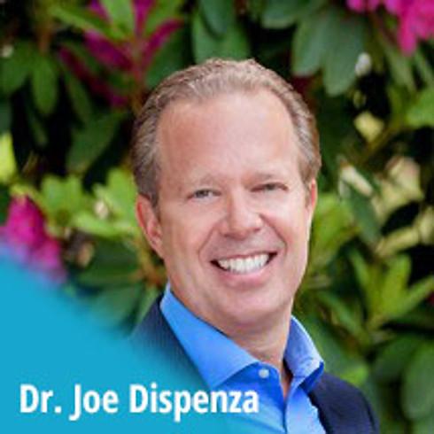 Filmvorführung - Dr. Joe Dispenza