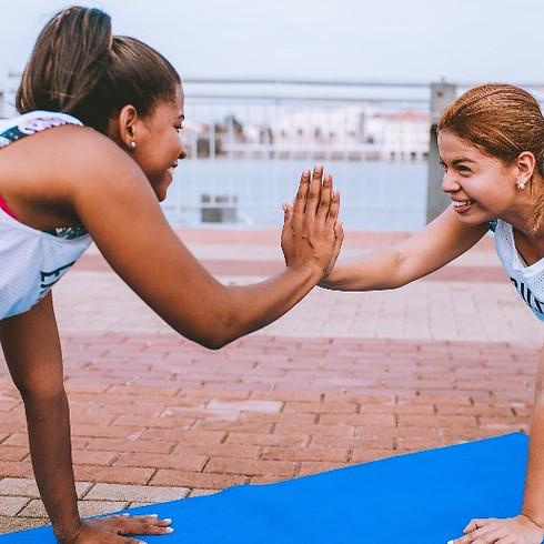 Spiritualität & Yoga
