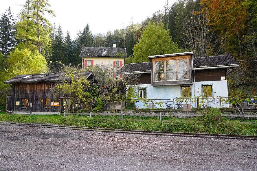 Wohnen Spirituelles Zentrum Rheinschluch