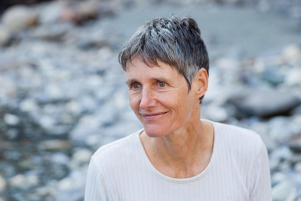 Karoline Steinmann Frey
