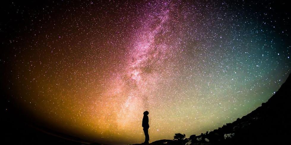 Diese Kosmische Ordnung verstehen beginnen