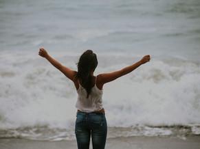 5. Die eigene Gottespräsenz fühlen