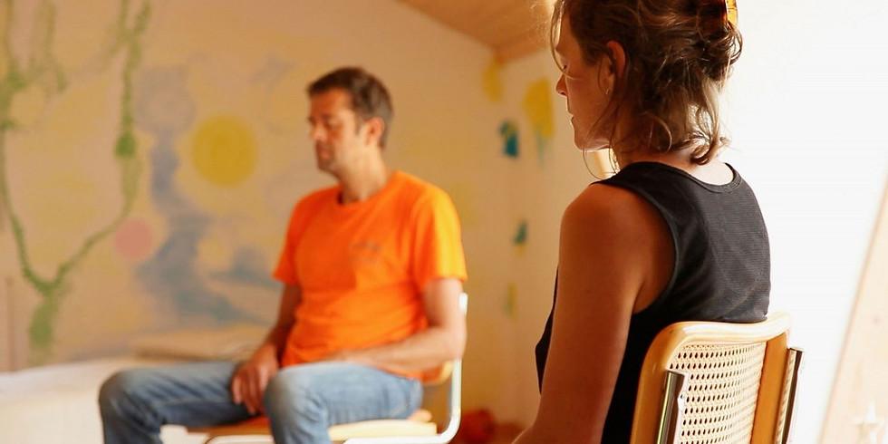 Meditation – In die in allem zugrunde liegende Ordnung