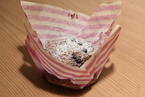 Kokos Rüebli Muffins