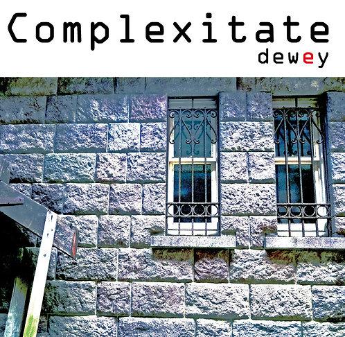 Complexitate