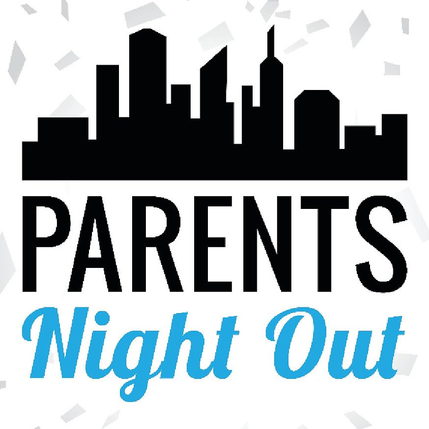 Parents Night Out - Template